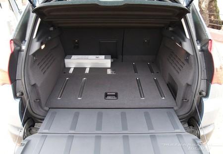 Peugeot 3008 HYbrid4 presentación 09