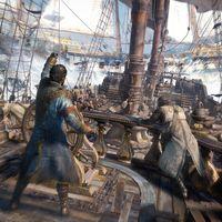 Skull & Bones contará con su propia serie de televisión protagonizada por un grupo de mujeres piratas