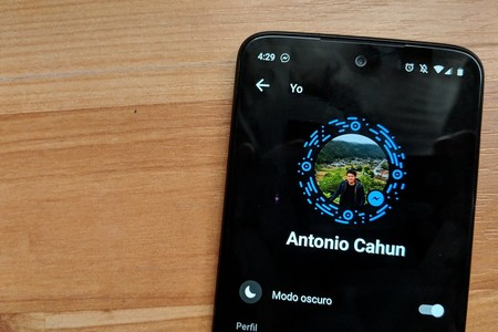 Cómo activar el modo nocturno de Facebook Messenger para iOS y Android en México