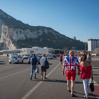 El Brexit tropieza en Gibraltar: por qué España está dispuesta a tirar el acuerdo de salida
