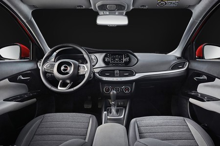 Dodge Neon Interior