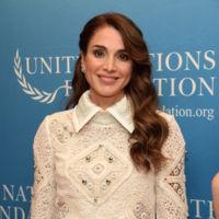 Un 10 para Rania de Jordania, así si viste una reina joven ¡Tome nota doña Letizia!