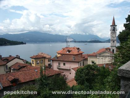 Un viaje culinario por Lombardía, Italia