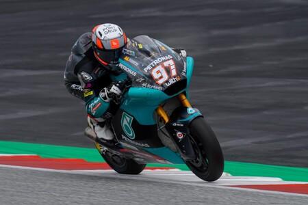 Vierge Austria Moto2 2021