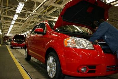 Se disparan las ventas de autos nuevos en agosto