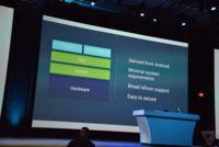Google anuncia Project Brillo, su sistema operativo para el Internet de las Cosas