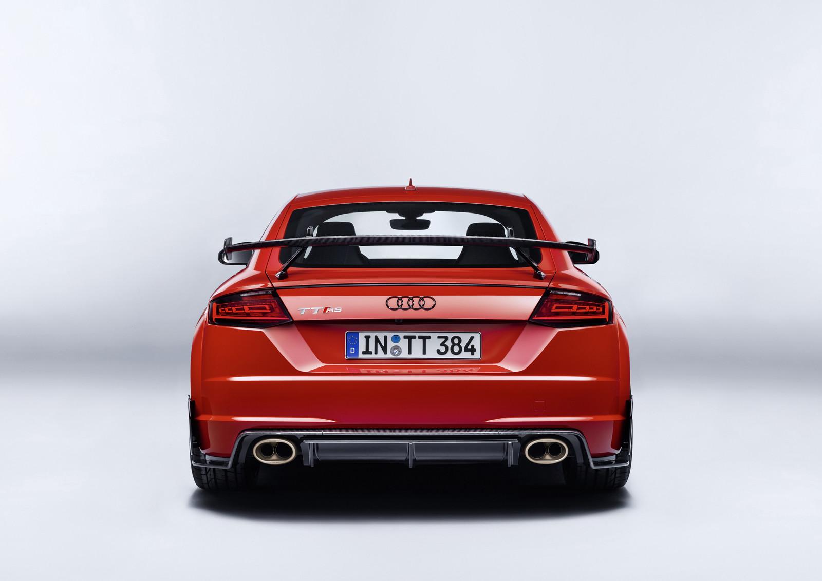 Foto de Audi Sport Performance Parts (11/30)