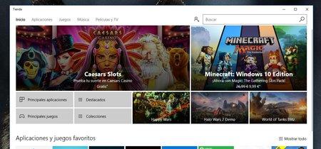 Ya puedes regalar aplicaciones y complementos para tu avatar en la Tienda de Microsoft desde el PC o la consola