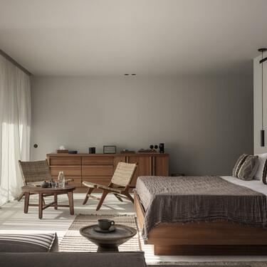 ¿Planeamos vacaciones? OKU Ibiza, un exclusivo hotel inspirado en la filosofía wabi-sabi
