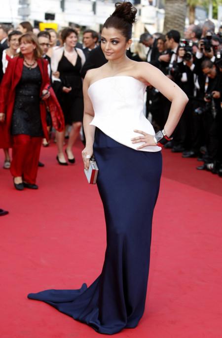 Festival de Cine de Cannes it girls Aishwarya Rai