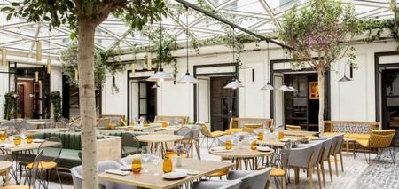 Restaurantes Plaza Mayor Madrid