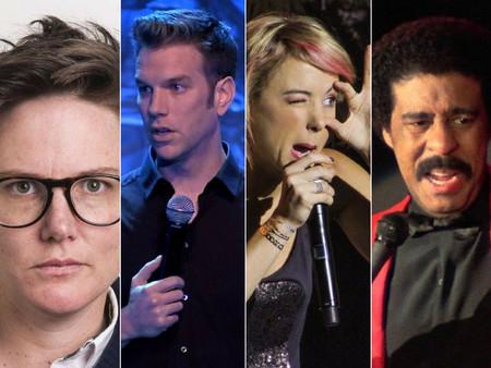 'Nanette' y otros 13 espectáculos de comedia stand-up imprescindibles en Netflix