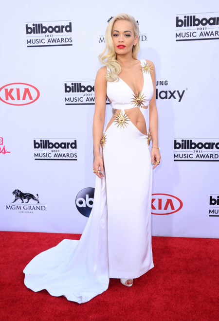 Rita Ora Billboard 2015