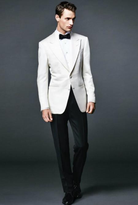 Peligro, os vais a enamorar: la maravillosa colección cápsula que ha creado Tom Ford para rendir homenaje a James Bond