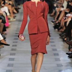 Foto 2 de 35 de la galería zac-posen-primavera-verano-2012 en Trendencias