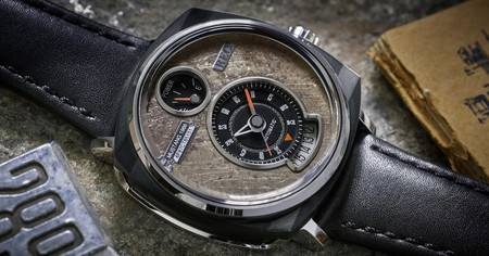 Rec Watches Mustang Promo