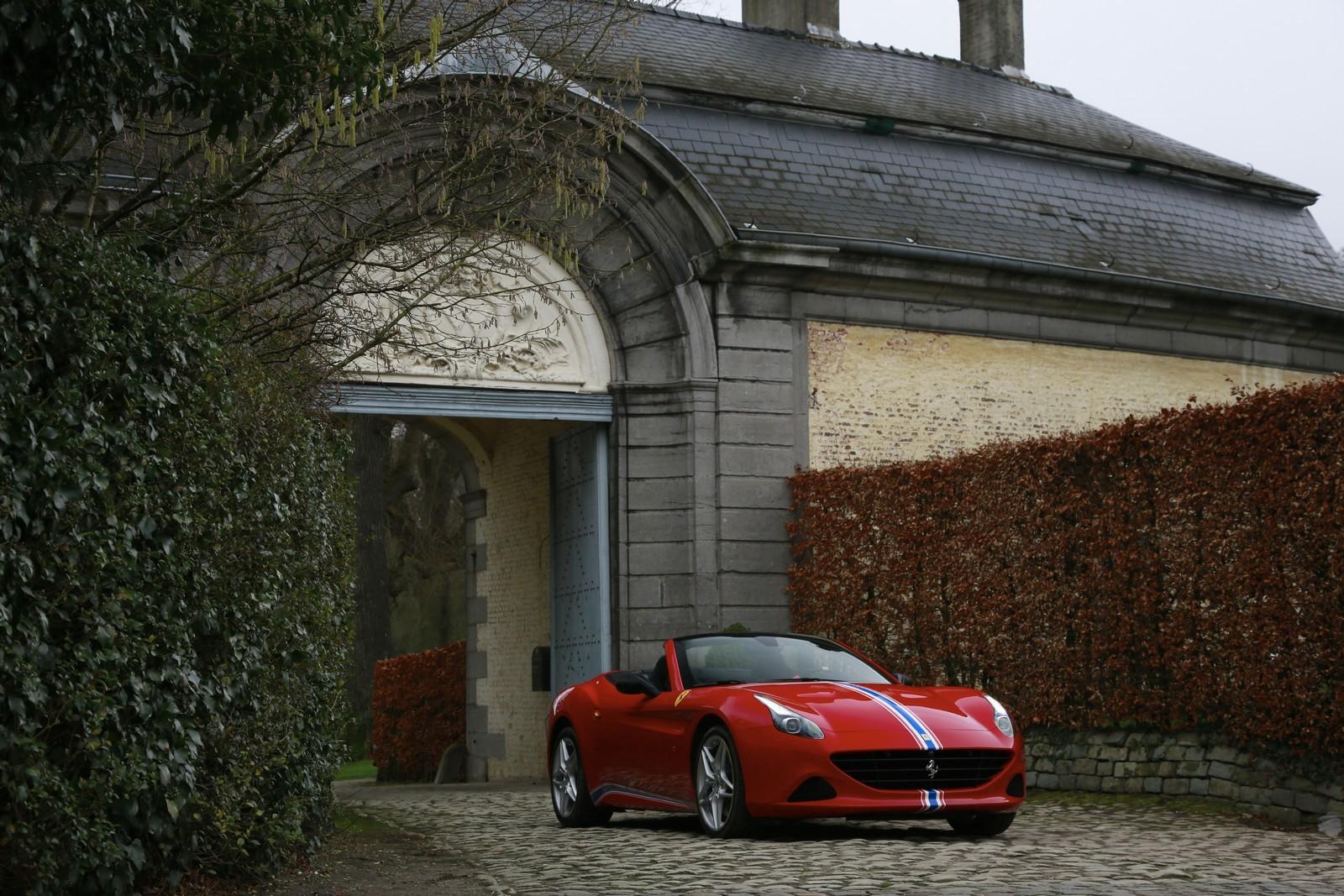 Foto de Ferrari California T Tailor Made (1/14)