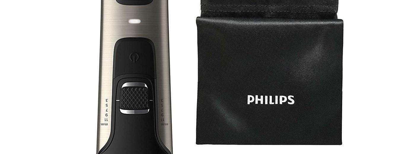 La afeitadora para uso corporal Philips Serie 7000 BG7025 15 2 en 1 está  rebajada a 55 euros en Amazon 36c7455bcf58