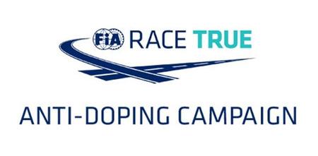 Los pilotos se someten a controles anti-doping