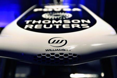 Williams no habría participado en el GP de Bahrein