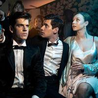 Tráiler de 'Élite': la segunda serie española de Netflix va de adolescentes guaperas y da mucha pereza