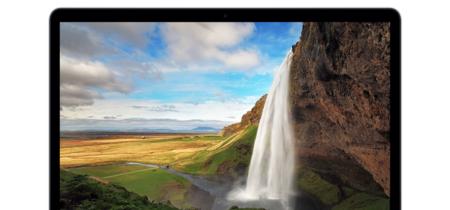 ¿Quieres píxeles? Pues el nuevo MacBook Pro de 15 pulgadas acepta pantallas 5K