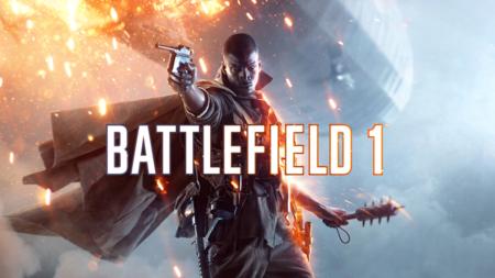 Llega Battlefield 1