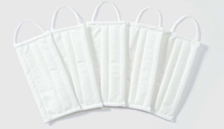 Mascarillas higiénicas reutilizables infantil FERPAPUNT