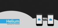 Helium ya nos permite habilitar las copias de seguridad sin root desde Chrome