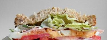 Claves para convertir a los sándwiches en una comida nutritiva y equilibrada