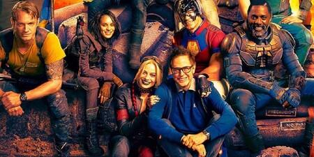 """""""Las películas no perduran porque se vean en la gran pantalla"""": A James Gunn no le importa que 'El escuadrón suicida' se haya estrenado simultáneamente en cines y HBO Max"""