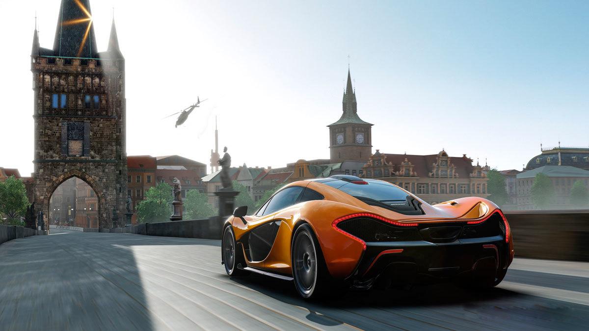 Foto de Forza Motorsport 5 (1/17)