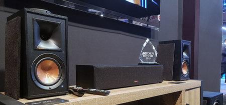 Klipsch presenta sus altavoces compatibles con el estándar inalámbrico WiSA