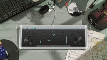 101touch, un teclado físico inteligente con Android incluido