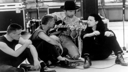 Rattle And Hum