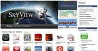 ¿Ha cambiado Apple el ranking de aplicaciones de la App Store?