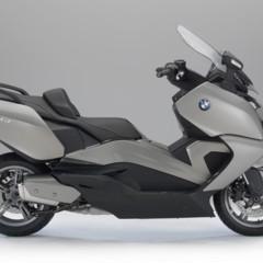 Foto 5 de 29 de la galería bmw-c-650-gt-y-bmw-c-600-sport-estaticas en Motorpasion Moto