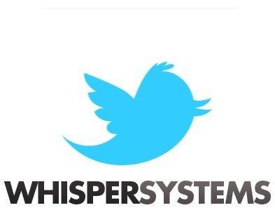 Twitter adquiere Whisper Systems para mejorar su seguridad