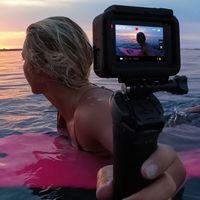 GoPro HERO6 Black, la cámara de acción estrella ahora graba en 4K a 60fps