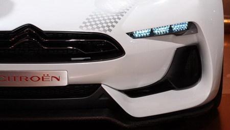 Citroën en el Salón de París: un guiño al futuro