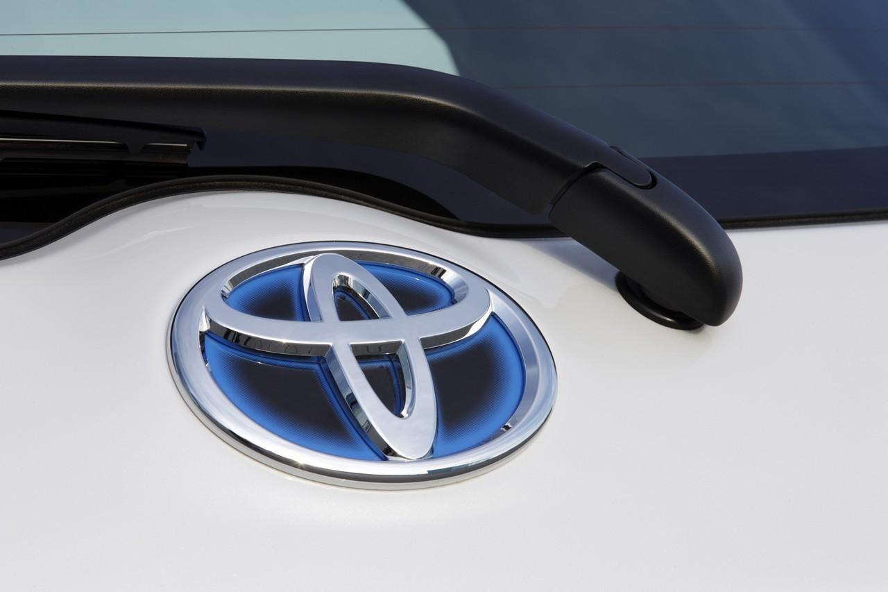 Foto de Toyota Auris HSD (47/71)