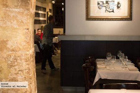 Restaurante La Salvaora en Valencia - 2
