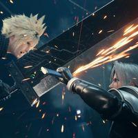 Aquí tienes el épico opening de cinco minutazos de Final Fantasy VII Remake
