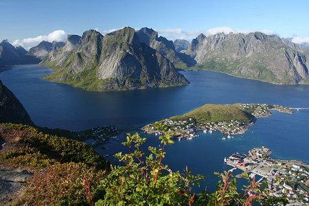 El archipiélago Lofoten, Noruega. Tus fotos de viaje.