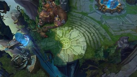 League of Legends: 9 años después, Riot cambiará el cursor del juego