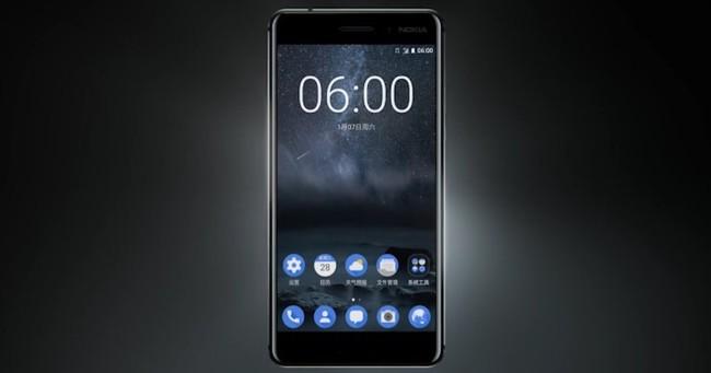 Un concepto del futuro Nokia 9