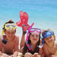 Las 11 mejores playas de España para ir con niños