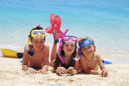 Las 17 Mejores Playas De España Para Ir Con Niños Este Verano 2020