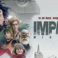 Impact Winter: el post-apocalipsis blanco de Bandai Namco llegará en 2017