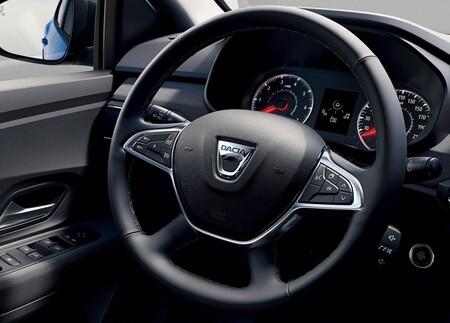 Dacia Sandero 2021 1 41